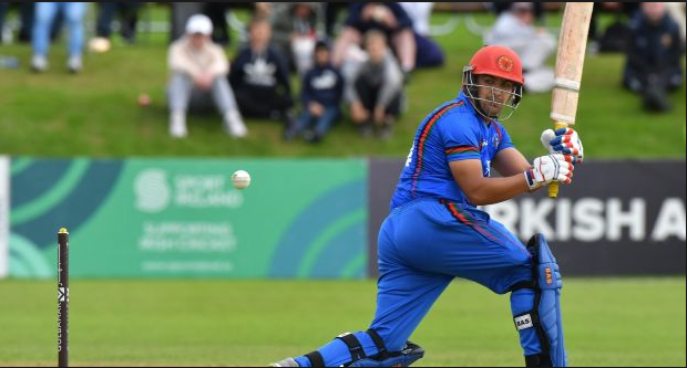इस आईपीएल टीम से खेलते नजर आयेंगे आईपीएल 2019 में सिक्सर किंग हजरतउल्लाह जजई!
