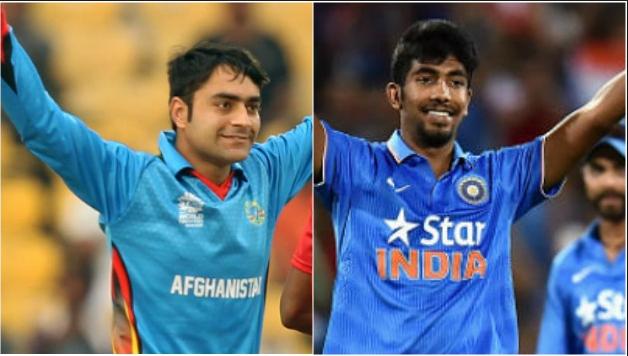 जाने जसप्रीत बुमराह और राशिद खान में कौन रहा है साल 2018 का बेस्ट गेंदबाज? आंकड़े हैं गवाह