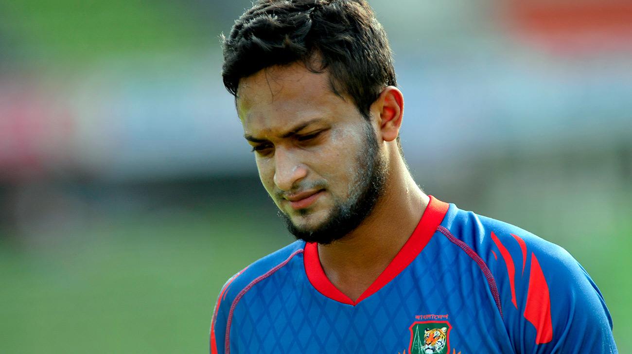 बांग्लादेश प्रीमियर लीग के आगामी सत्र में रंगपुर राइडर्स से खेलते नजर आएगे शाकिब अल हसन