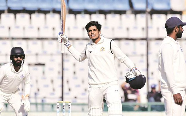 Ranji Trophy: Railways need 224 runs to win