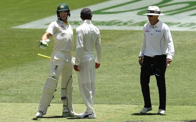 AUSvsIND- विराट कोहली ने टीम पेन से कहा, 'मैं दुनिया का सर्वश्रेष्ठ बल्लेबाज, तुम हो एक स्डेंड इन कैप्टन' : ऑस्ट्रेलियाई मीडिया