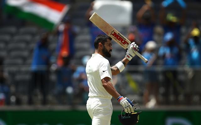 AUSvIND: सिडनी टेस्ट में विराट कोहली ने रचा इतिहास, सचिन तेंदुलकर और राहुल द्रविड़ के बाद यह उपलब्धि हासिल करने वाले मात्र तीसरे भारतीय बने कोहली