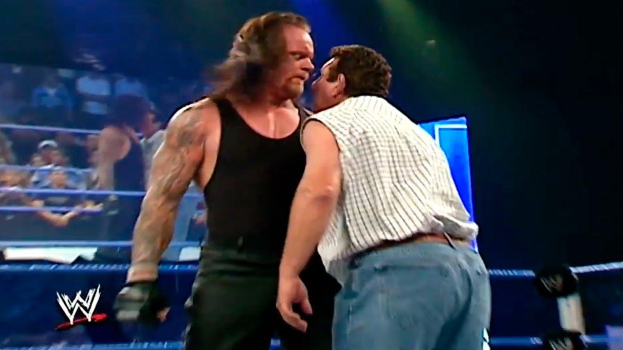 इन WWE रैसलरों के अंडरटेकर के साथ निज़ी सम्बन्ध कभी नहीं रहे ठीक 4