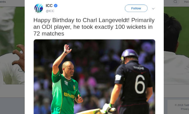 जब एक जेलर बना इंटरनेशनल क्रिकेटर, चटका डाले इतने विकेट 1