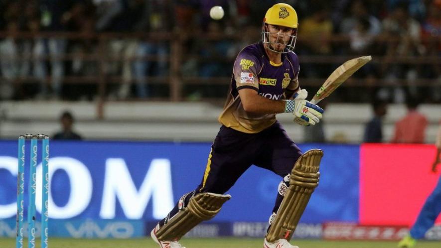 बड़ी खबर: टी-20 के सबसे विस्फोटक बल्लेबाज क्रिस लिन को ऑस्ट्रेलिया ने किया नजरअंदाज तो इस टीम ने बनाया अपना कप्तान 24