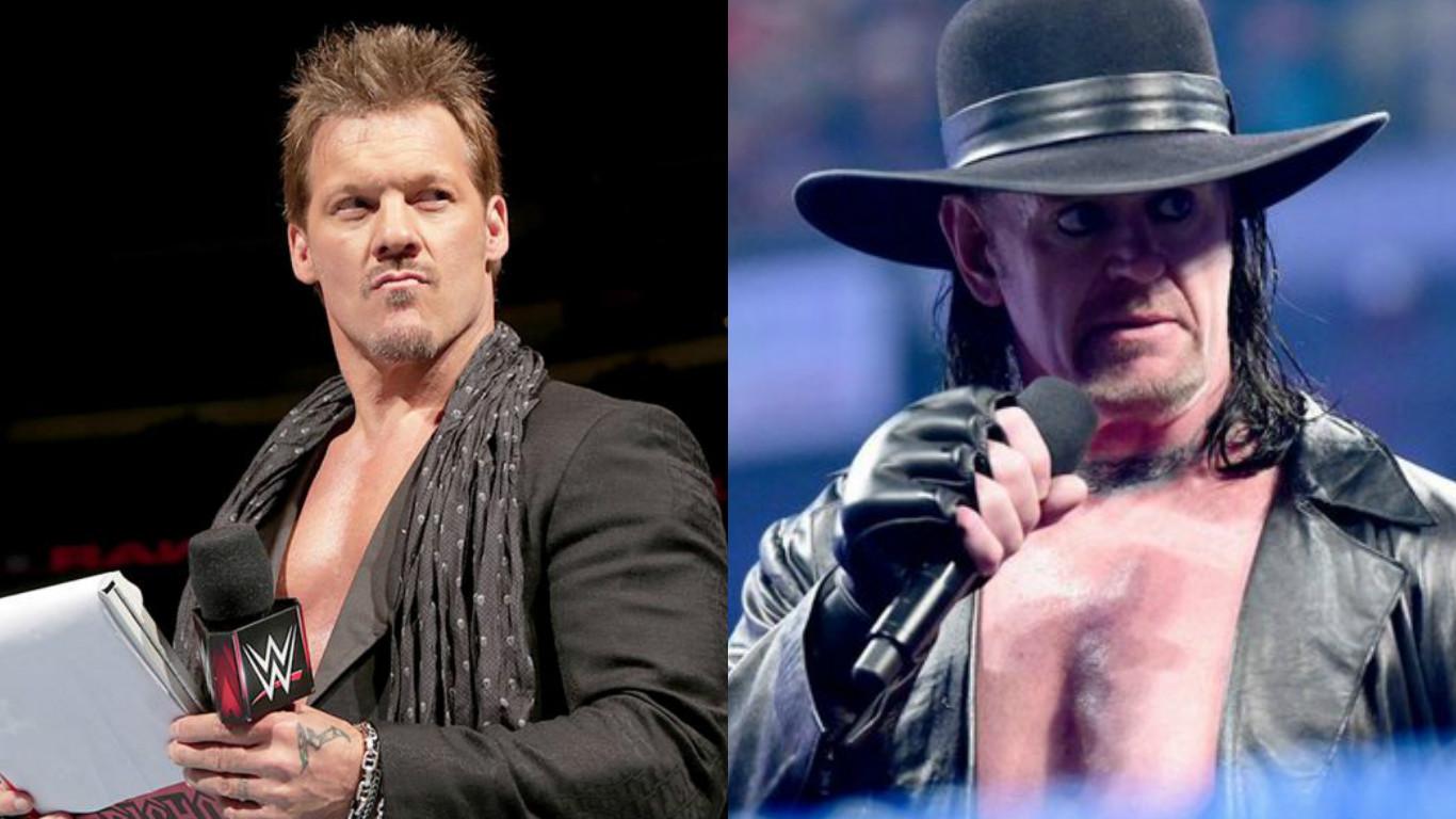 इन WWE रैसलरों के अंडरटेकर के साथ निज़ी सम्बन्ध कभी नहीं रहे ठीक 2