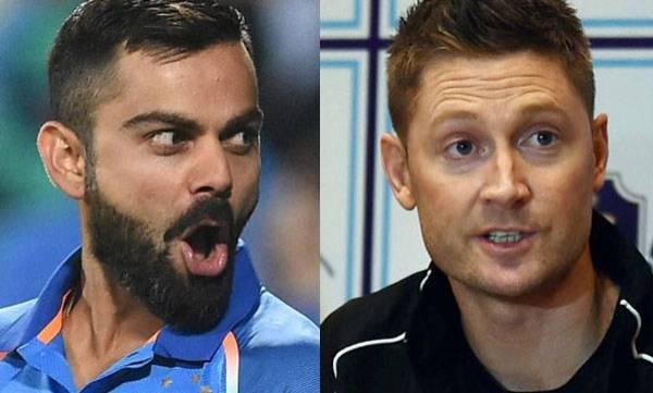 विश्व विजेता कप्तान माइकल क्लार्क ने कहा विराट कोहली ने अपने ही पैर पर मारी कुल्हाड़ी, टीम इंडिया को खलेगी इस खिलाड़ी की कमी