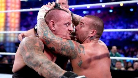 इन WWE रैसलरों के अंडरटेकर के साथ निज़ी सम्बन्ध कभी नहीं रहे ठीक 6