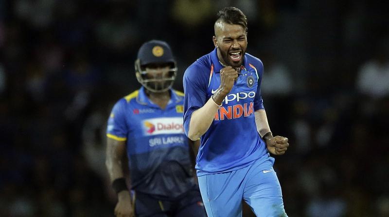 भारतीय टीम में वापसी को लेकर हार्दिक पांड्या का 'विराट' बयान, बयाँ किया दर्द 37