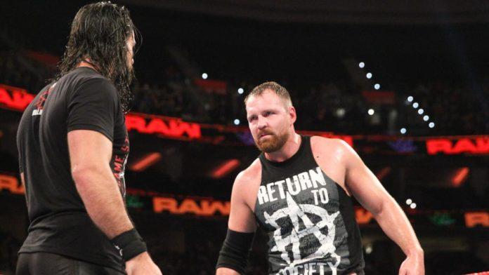 WWE रॉ के पच्चीस साल के इतिहास में रेटिंग्स सबसे नीचे, कम्पनी की बढ़ी चिंता 2