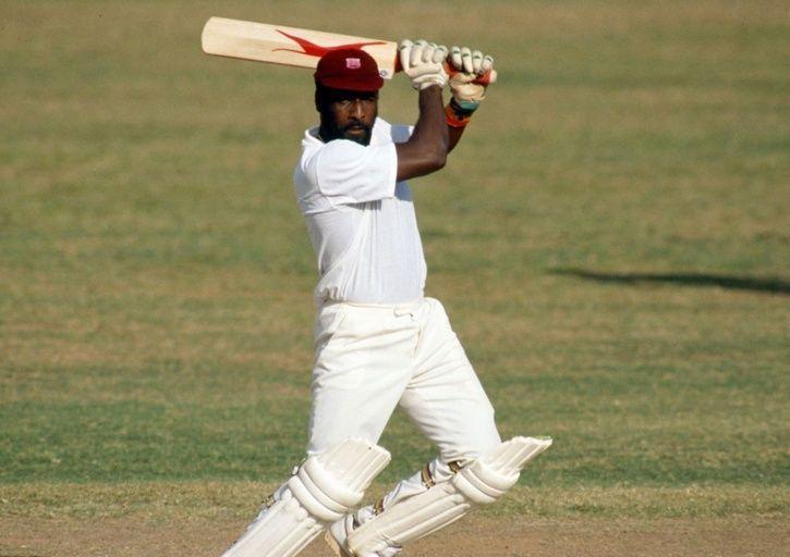 वीडियो: 'विवियन रिचर्ड्स' ने वर्षो बाद बताया उस गेंदबाज का नाम जिसके सामने बल्लेबाजी करने में लगता था डर 1