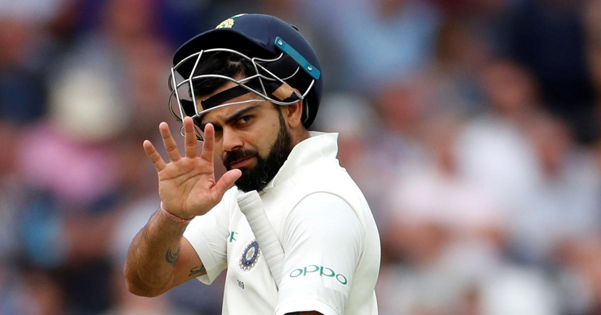 दुनिया के सर्वश्रेष्ठ बल्लेबाज विराट कोहली टेस्ट में इस साल लगातार बना रहे हैं ये शर्मनाक रिकॉर्ड