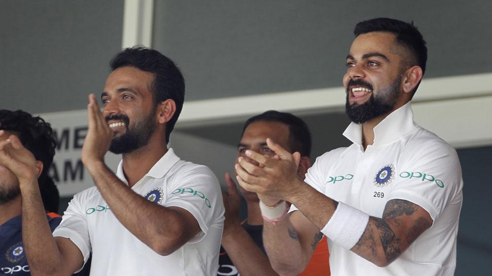 2018 में सभी टीमों के आंकलन के बाद देखें कौन सी टीम रही टेस्ट में बेस्ट 7