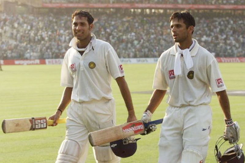 3 बल्लेबाजों की जोड़ियां जिन्होंने हारे हुए मैच में पूरे दिन बल्लेबाजी कर अपनी टीम के लिए बचाया मैच 28