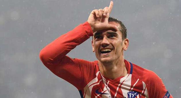 Spanish league: Atletico beat Valadolid by 3-2 on Greece's hopes