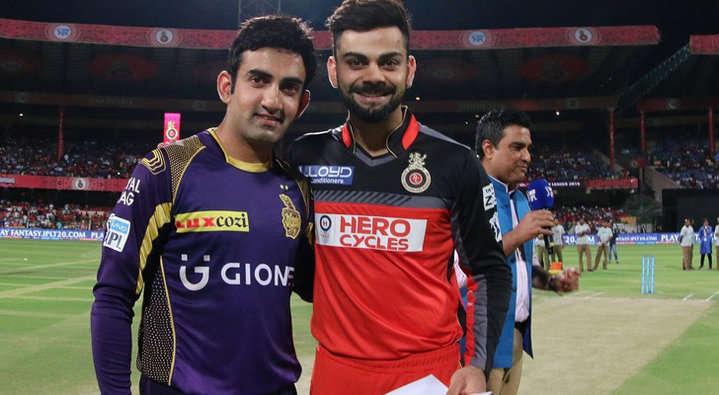 गौतम गंभीर ने अपना मैन ऑफ़ द मैच किया था हौसलाअफजाई, उसी खिलाड़ी ने बाद में नहीं दिया सम्मान