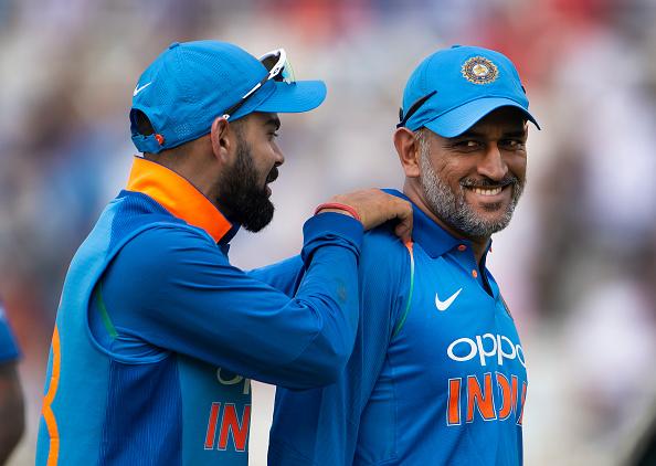 क्या ऑस्ट्रेलिया और न्यूजीलैंड के खिलाफ वनडे सीरीज के लिए 'महेंद्र सिंह धोनी' की होगी वापसी?