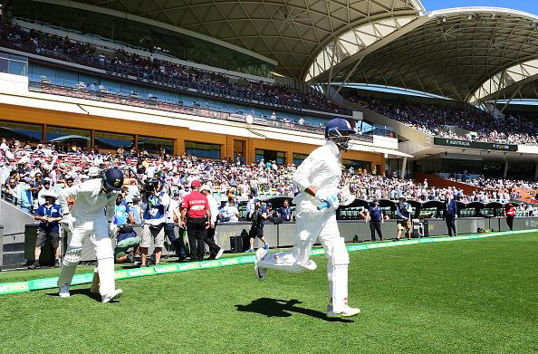 AUSvIND : ऑस्ट्रेलिया और भारत के बीच दूसरा टेस्ट सुबह 5:30 नहीं, बल्कि इस समय पर होगा शुरू 1