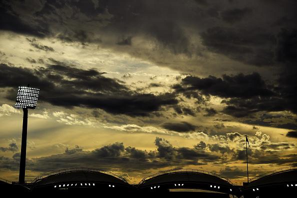 AUSvIND: Weather Report: पर्थ टेस्ट के दौरान कुछ ऐसा रहेगा पांचो दिन के मौसम का हाल, इन 3 दिन हो सकती है बारिश