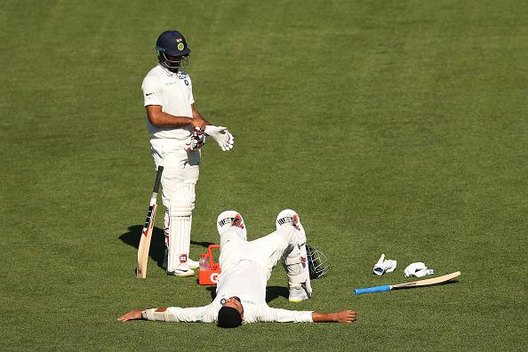 INJURY UPDATE : पर्थ टेस्ट से बाहर हुए पृथ्वी शॉ, केएल राहुल और मुरली विजय का खेलना तय 2