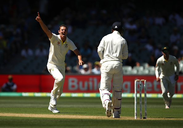 AUSvsIND- एडिलेड में भारत ने बेवकूफाना अंदाज में की बल्लेबाजी: माइकल वान 3