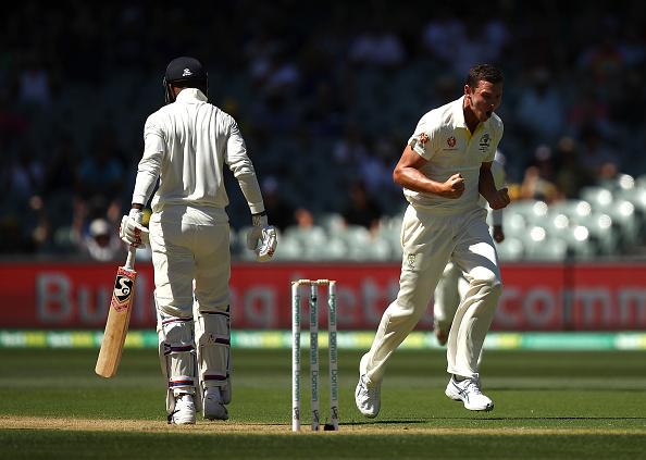 AUSvsIND, पहला टेस्ट: कप्तान विराट कोहली की इस गलती की वजह से पहले ही दिन बैकफुट पर भारतीय टीम 1