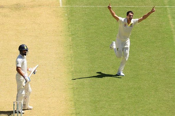 AUSvsIND- एडिलेड में भारत ने बेवकूफाना अंदाज में की बल्लेबाजी: माइकल वान 4