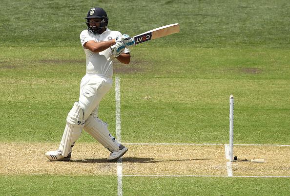 AUSvsIND, पहला टेस्ट: कप्तान विराट कोहली की इस गलती की वजह से पहले ही दिन बैकफुट पर भारतीय टीम 2