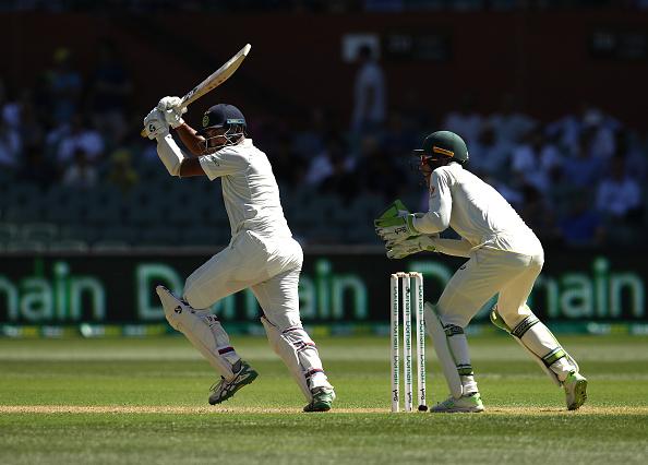 AUSvsIND, पहला टेस्ट: कप्तान विराट कोहली की इस गलती की वजह से पहले ही दिन बैकफुट पर भारतीय टीम 3