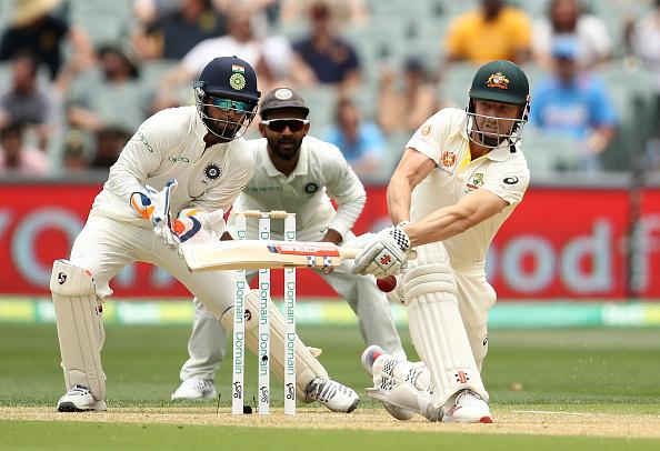 STATS:AUSvsIND: एडिलेड टेस्ट: तीसरे दिन बने कुल 8 रिकॉर्ड, विराट कोहली और ऋषभ पन्त ने रचा विश्व कीर्तिमान 2
