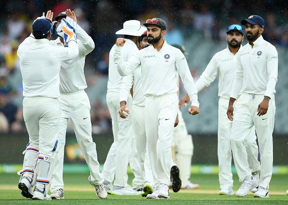 AUSvsIND- एडिलेड टेस्ट मैच में भारतीय टीम को सचिन तेंदुलकर ने बताया ड्राइविंग सीट पर, कही ये बात