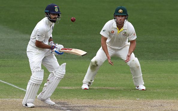 AUSvsIND- एडिलेड टेस्ट मैच में भारतीय टीम को सचिन तेंदुलकर ने बताया ड्राइविंग सीट पर, कही ये बात 3