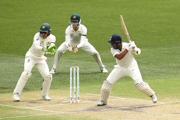 STATS : एडिलेड टेस्ट के चौथे दिन बने 6 रिकॉर्ड, 28 सालो में यह कारनामा करने वाली सबसे पहली टीम भारत 3