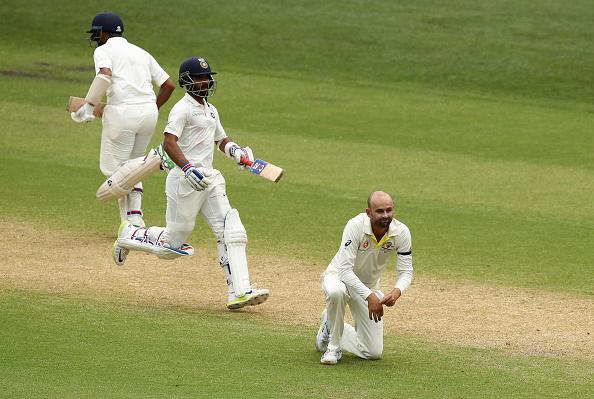 STATS : एडिलेड टेस्ट के चौथे दिन बने 6 रिकॉर्ड, 28 सालो में यह कारनामा करने वाली सबसे पहली टीम भारत