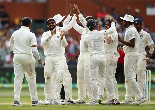STATS : एडिलेड टेस्ट के चौथे दिन बने 6 रिकॉर्ड, 28 सालो में यह कारनामा करने वाली सबसे पहली टीम भारत 2