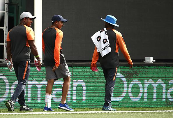 INJURY UPDATE : पर्थ टेस्ट से बाहर हुए पृथ्वी शॉ, केएल राहुल और मुरली विजय का खेलना तय 1