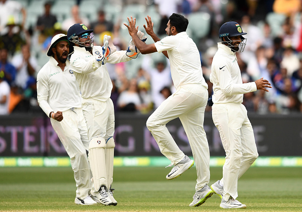 AUSvIND : ऑस्ट्रेलिया और भारत के बीच दूसरा टेस्ट सुबह 5:30 नहीं, बल्कि इस समय पर होगा शुरू 2