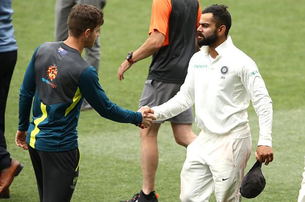 AUSvIND : ऑस्ट्रेलिया और भारत के बीच दूसरा टेस्ट सुबह 5:30 नहीं, बल्कि इस समय पर होगा शुरू