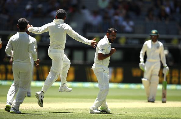 वीडियो: पहले मोहम्मद शमी ने आरोन फिंच को किया था चोटिल फिर पहली ही गेंद पर किया कुछ ऐसा 38