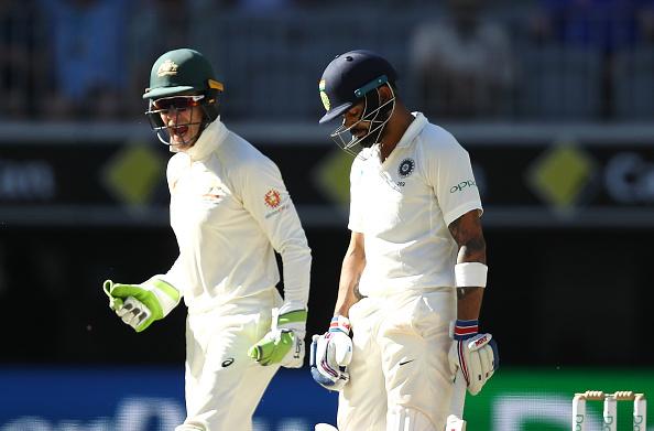 AUSvsIND: चौथे दिन का खेल खत्म, बैकफुट पर टीम इंडिया, जीत से बस कुछ कदम दूर है ऑस्ट्रेलिया 29