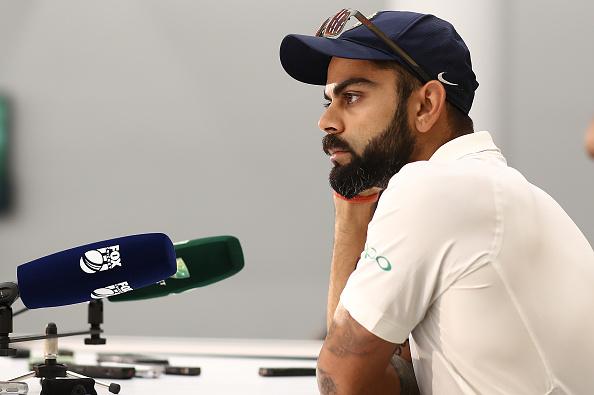 AUSvsIND: दूसरे टेस्ट में हार के बाद विराट कोहली ने मानी अपनी गलती, अनुभवी स्पिनर ना खिलाना पड़ा महंगा 16