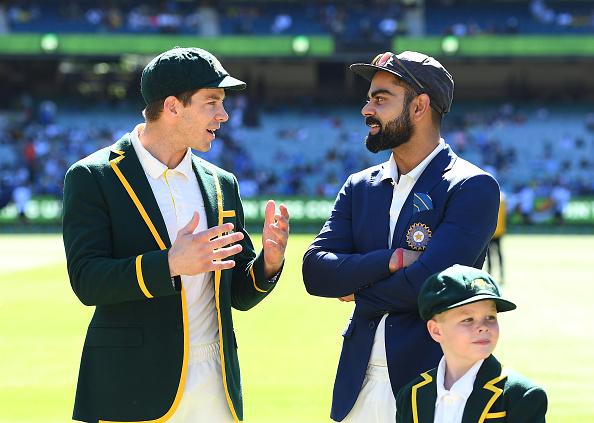 7 साल केऑस्ट्रेलिया उपकप्तान आर्ची शिलर ने विराट कोहली को बताया विश्व का सबसे बेहतरीन बल्लेबाज 2