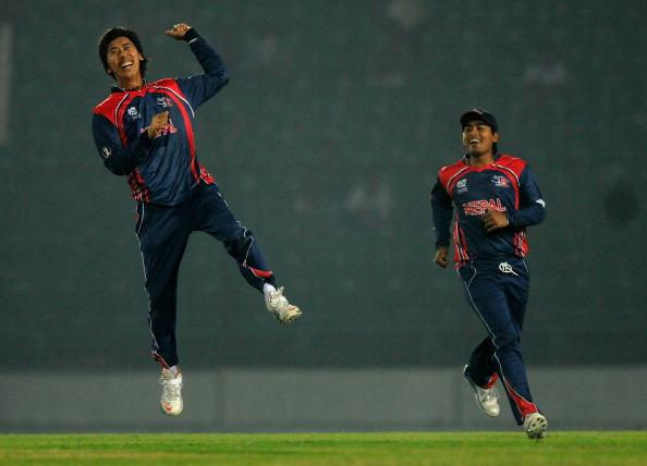 नेपाल के लिए सबसे लंबे समय तक क्रिकेट खेलने वाले इस खिलाड़ी ने किया संन्यास का फैसला, भावुकता में कही ये बात 4