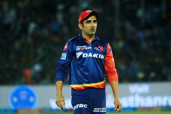 गौतम गंभीर ने किया खुलासा, पिछले आईपीएल सीजन में इस वजह से नहीं लिया था दिल्ली डेयरडेविल्स से पैसा