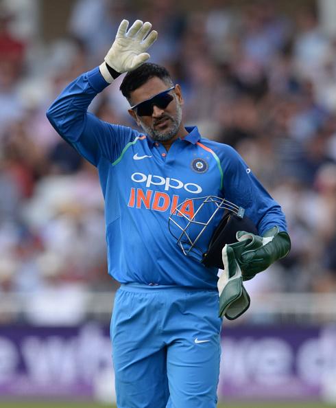 क्या ऑस्ट्रेलिया और न्यूजीलैंड के खिलाफ वनडे सीरीज के लिए 'महेंद्र सिंह धोनी' की होगी वापसी? 3