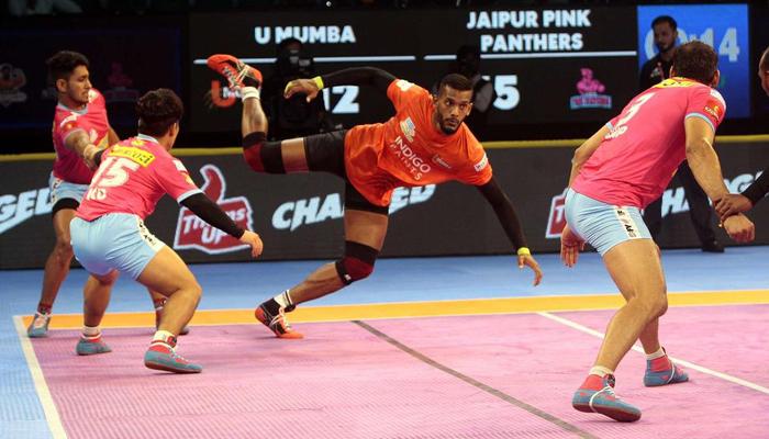 Team collective contribution in team success: Siddharth Desai