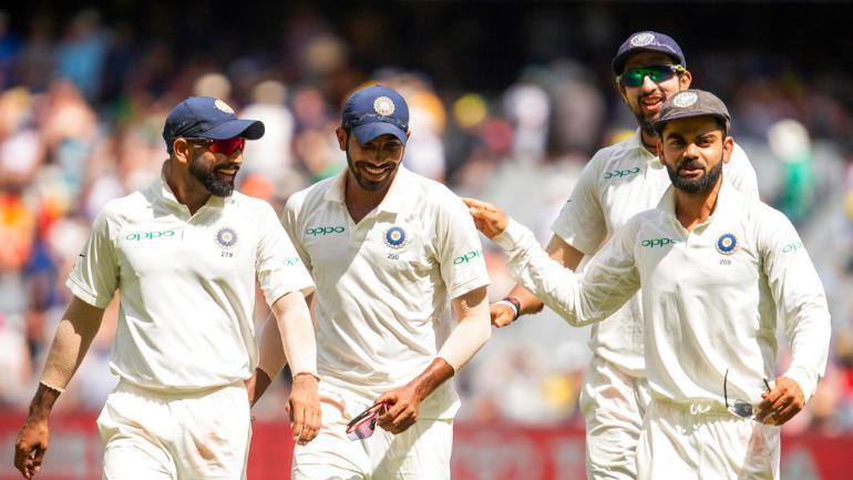 AUSvsIND- ऑस्ट्रेलिया के इस पूर्व कप्तान ने बताया ऑस्ट्रेलिया दौरे पर आने वाली सर्वश्रेष्ठ भारतीय टीम की गेंदबाजी लाइन अप
