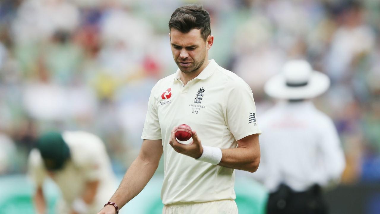जेम्स एंडरसन ने कहा इंग्लैंड जीतेगा 2019 विश्वकप, सिर्फ एक यही देश कर सकता है हमारी बराबरी 2