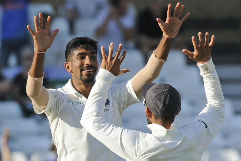 Ashwin will play an important role in the fourth innings: Bumrah