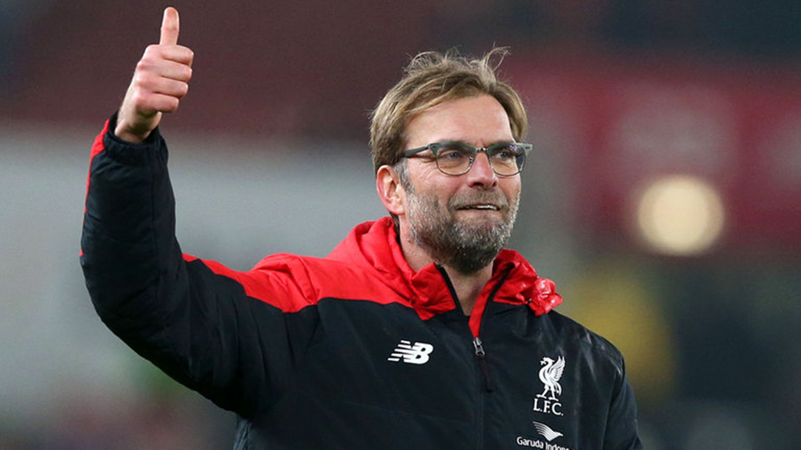 Liverpool coach to play aggressive against United